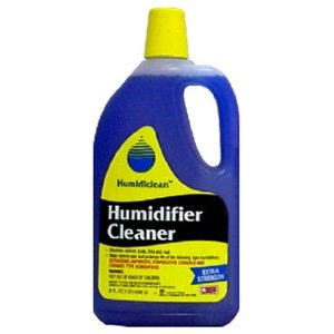 BestAir 1C, Humidiclean Extra Strength Humidifier Cleaner, 32 oz