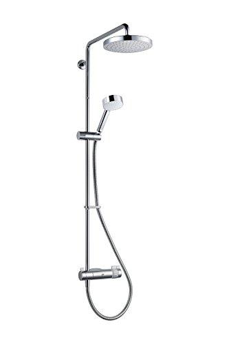 Mira Showers 1.1736.403 Agile Exposed Rigid with Diverter (ERD)...