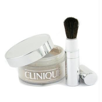 Clinique Blended Face Powder Brush (Clinique Blended Face Powder + Brush - No. 20 Invisible Blend 35g/1.2oz)