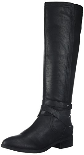 Black Women's Riding Lennin Fergalicious Boot xIqFqp