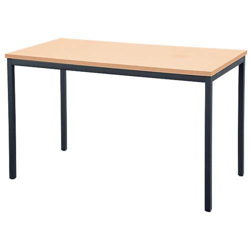 Mesa de escritorio o reuniones Niceday Rectangular haya 180 x 75 ...