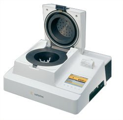 RECONDITIONED Sartorius LMA200 PM Moisture / Solids Microwave Analyzer with 1 Year Warranty!
