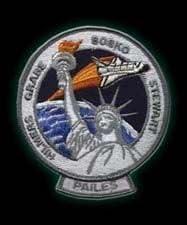 Nasa Orginal Raumfahrt Aufn/äher Space Shuttle 21
