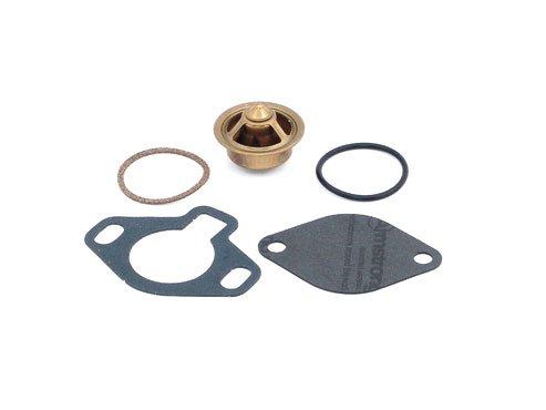 - Mallory Marine 9-43150 Thermostat Kit