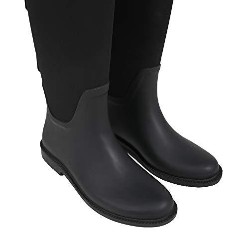 Botas De Negro Agua Mujeres Essential Parfois gAn7ZvqZ