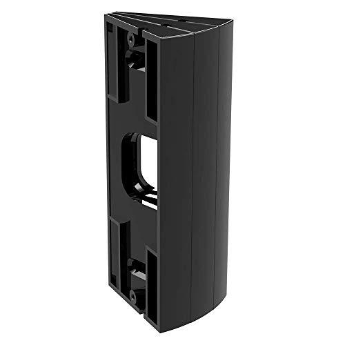 KIMILAR 3 PCS Adjustable 15 to 45 Degree Angle Mount Compatible Ring Doorbell 2