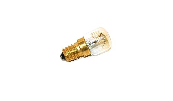 La lámpara de la bombilla para frigorífico o congelador Otsein ...