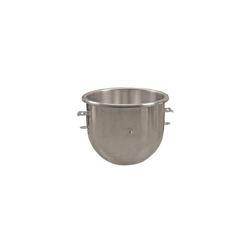 Hobart Bowls (Stainless Steel Mixing Bowl for 20-Qt. Hobart A-200)