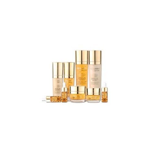 Korean Cosmetics_Bergamo Luxury Gold Special 9pc Gift Set