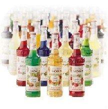 Monin Granny Smith Apple Drink Syrup, 750Milliliter (01-0123) Category: Drink Syrups (6 Bottles)   ()
