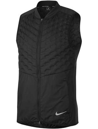 Image Unavailable. Image not available for. Color  NIKE Aeroloft Mens  Running Vest ... 50a1e2580
