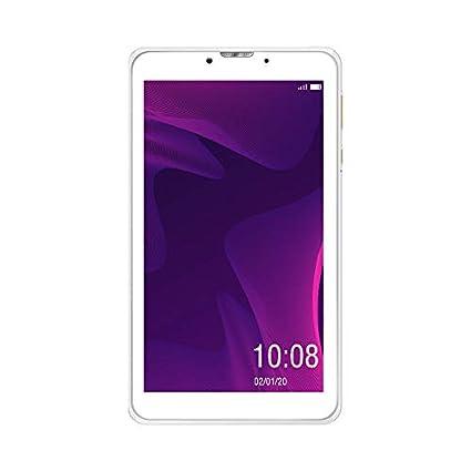 SWIPE Strike Tablet (7 INCH IPS,3GB + 32GB,WI-FI+4G Tablet+Voice Calling+FM)...