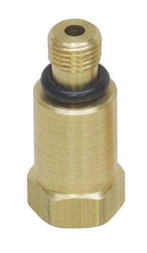 10 Mm Spark Plug (Lisle 20530 10mm Spark Plug Adapter)
