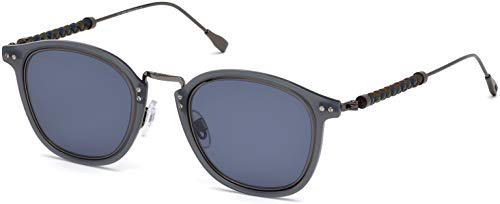 2da1ab834dbcd Sunglasses Tod s TO 0218 20V grey other blue for sale Delivered anywhere in  USA
