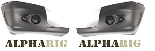 2003-2008-Freightliner-Century-front-bumper-ends-left-and-right-B1501-B1502
