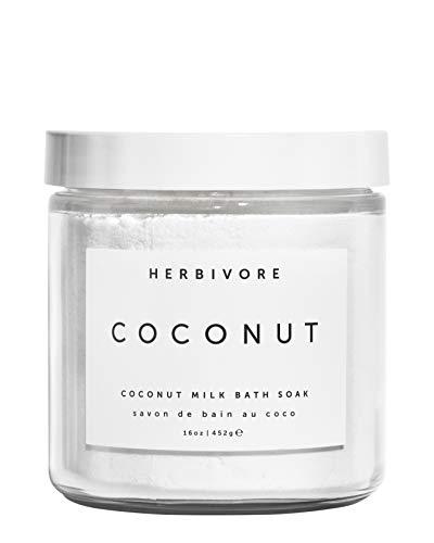 Herbivore Botanicals Coconut Milk Bath Soak - 16 - Botanicals Coconut