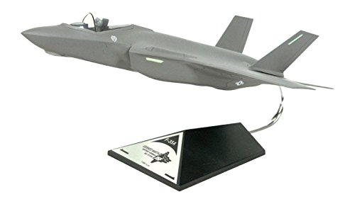 Mastercraft Collection Lockheed F-35A JSF/CTOL USAF Model Scale:1/48 (Joint Strike Fighter Model)