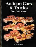 Antique Cars and Trucks You Can Make, Luc St. Amour, 1896649033