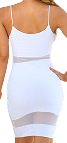 erdbeerloft - Vestido - Básico - para mujer