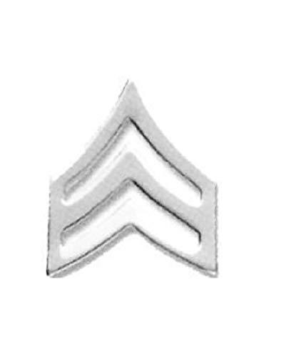 Amazon.com: Sargento Policía Fire EMS Ejército cuello clavos ...
