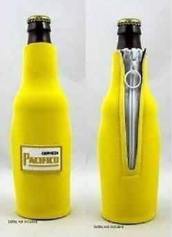 pacifico-clara-beer-bottle-suit-cooler-coolie-huggie-new