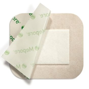 Mepore Pro (2.4'' x 3'' (6 x 7 cm) by Mepore
