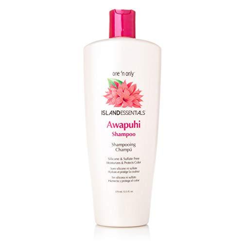 One N Only Island Essentials Awapuhi Shampoo 12.5oz (6 ()