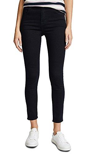 J Brand Jeans Women's Alana High Rise Crop Skinny, Bluebird, 31 by J Brand Jeans