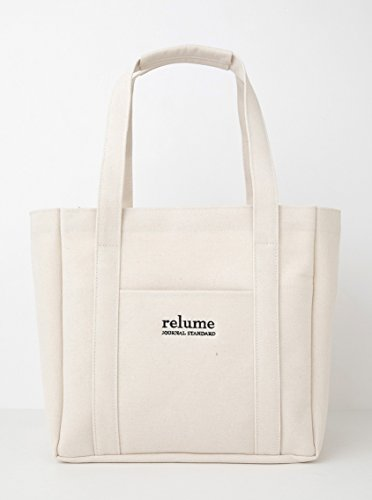 JOURNAL STANDARD relume TOTE BAG BOOK 画像 B