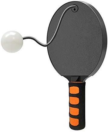 No Logo Juguete contra la ansiedad de Rebote automático Ping-Pong de la Raqueta de Juguete for liberar emociones aliviar la presión de la muñeca Exercirse, aparatos de Gimnasia