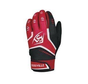 Louisville Slugger Omaha Adult Batting Gloves – DiZiSports Store