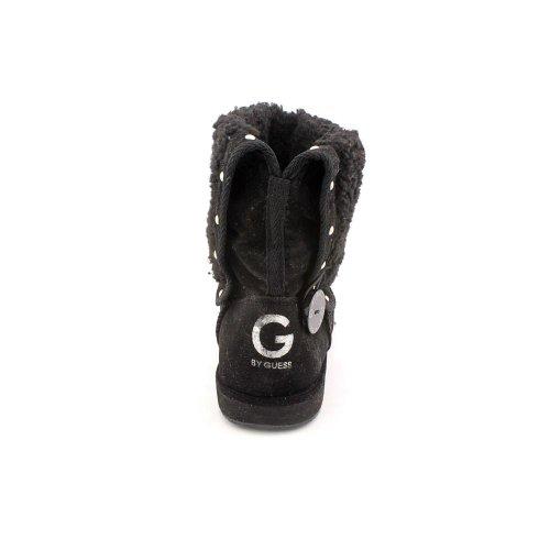 Guess Womens Anya Boot Black dmoXoRcEs