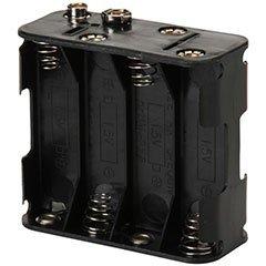 8 Aa Battery Holder - 8