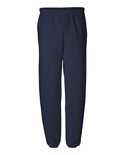 Jerzees Sweatpant Pockets Available Colors product image
