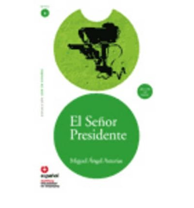 Download Leer En Espanol - Lecturas Graduadas: El Senor Presidente + CD (Leer en Espanol 6) (Mixed media product)(Spanish) - Common pdf