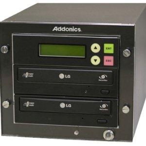 UPC 605242965973, DGC1 1 To 1 Sata DVD/cd Duplicator with Esata Port