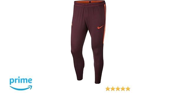 47e1cf4ed995 Amazon.com  Nike Mens FCB M NK Flex STRKE Pant KP 1 858409-685 S - Night  Maroon Night Maroon Hyper Crimson  Sports   Outdoors