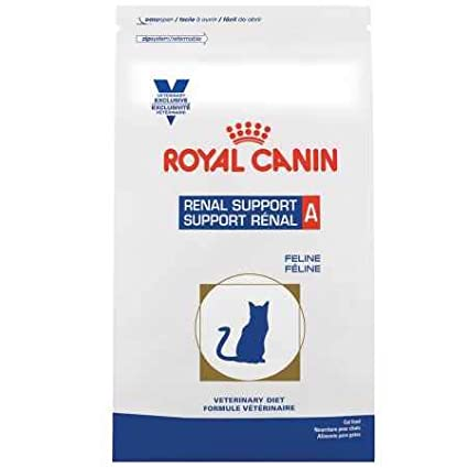 Amazon.com: Royal CANIN Feline Renal Support A Dry (6.6 lb): Pet Supplies