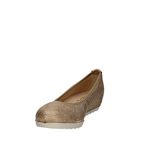 Pumps Ballet Women 7917 Platino Enval a1TEq6w6