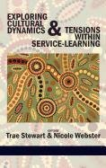 Exploring Cultural Dynamics and Tensions Within Service-Learning (Hc) ebook
