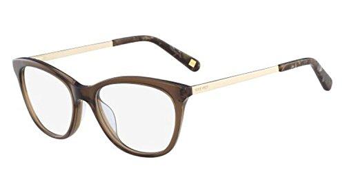 Eyeglasses NINE WEST NW 8004 210 CRYSTAL BROWN