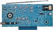 Elenco - AM/FM Radio Kit (Transistor Version)
