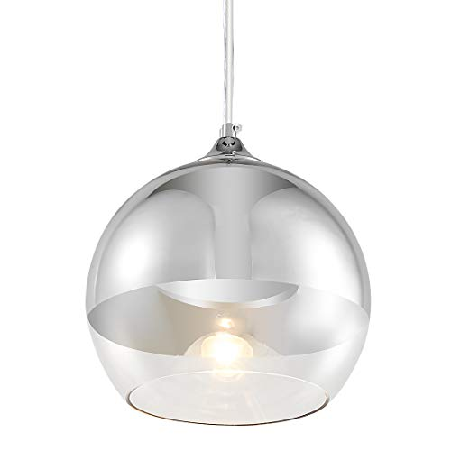 Small Ball Pendant Light in US - 7