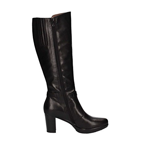 Nero Giardini A719852D Stiefel Frau Black