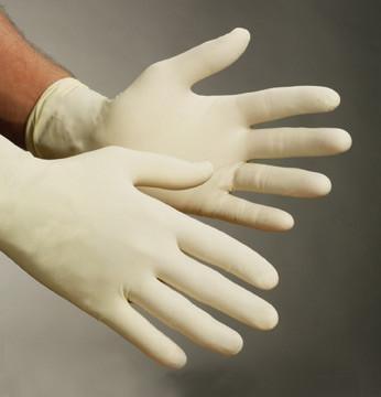 HIGH FIVE - Medical Exam Non-Sterile Disposable Gloves Textured - Case Size Medium