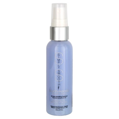 Simply Smooth Touch of Keratin Smoothing Treatment, 2 oz. (A Magic Potion)