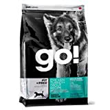 Petcurean Go Fit + Free Adult Dog Food Chicken Turkey + Trout (6 lb) For Sale