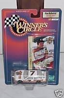 Alan Kulwicki 1/64 Winners Circle 1998 #1 of 3 in Series from Winners Circle lifetime series