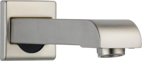 (Delta RP48333SS Arzo Tub Spout - Non-Diverter, Stainless)