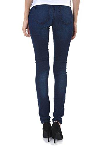 Bleu Kaporal Bleu Power Jean Femme Skinny wqOXa1